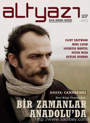 Nuri Bilge Ceylan'dan: Bir Zamanlar Anadolu'da