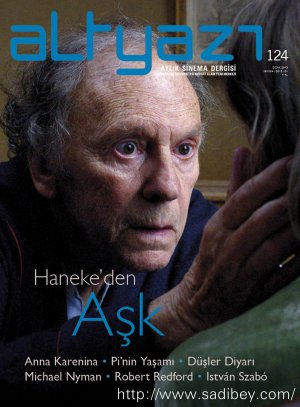 Haneke'den Aşk