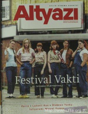 Festival Vakti