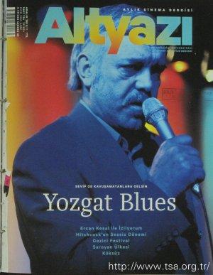 Sevip de Kavuşamayanlara Gelsin: Yozgat Blues