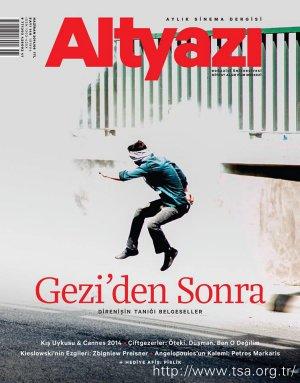 Gezi'den Sonra Direnişin Tanığı Belgeseller