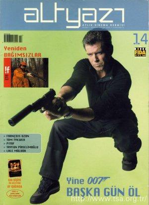Yine 007: Başka Gün Öl
