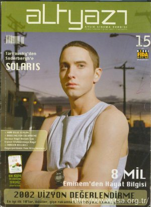 2002 Vizyon Değerlendirme