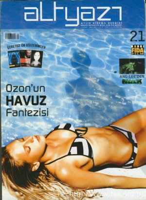 Ozon'un Havuz Fantezisi