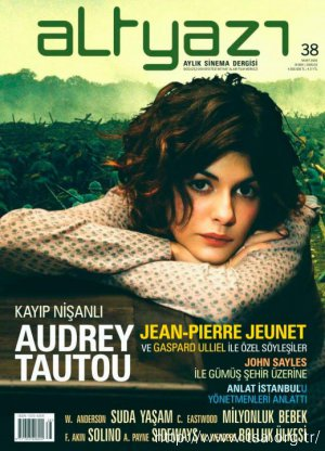 Kayıp Nişanlı Audrey Tautou