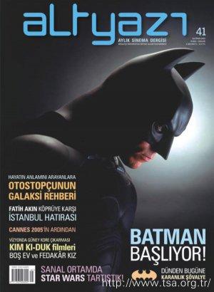Batman Başlıyor!: Dünden Bugüne Karanlık Şövalye
