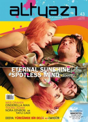 Eternal Sunshine of the Spotless Mind Dosyası