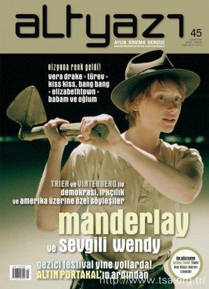 Manderlay ve Sevgili Wendy