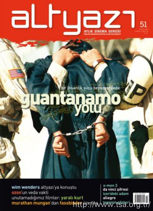 Amerikan Demokrasisinin İzleri: Guantanamo Yolu