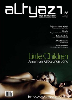 Little Children: Amerikan Kabusunun Sonu