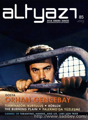 Dosya: Orhan Gencebay