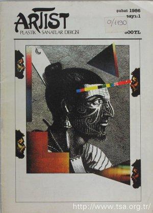Artist: Plastik Sanatlar Dergisi