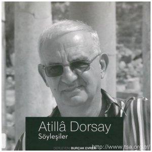Atilla Dorsay
