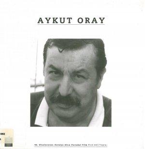 Aykut Oray
