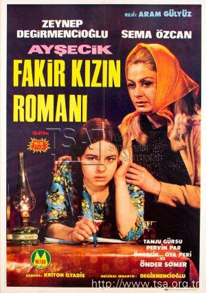 Ayşecik Fakir Kızın Romanı