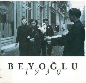 Beyoğlu 1930
