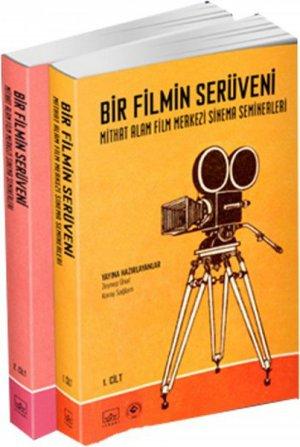 Bir Filmin Serüveni (2. Cilt)
