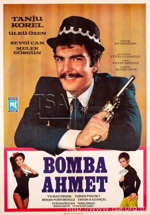Bomba Ahmet
