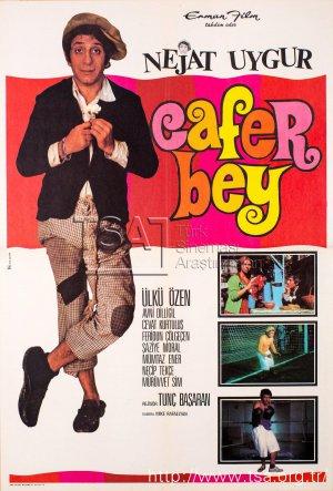 Cafer Bey