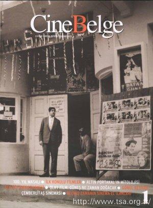 CineBelge