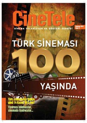 Türk Sineması 100 Yaşında