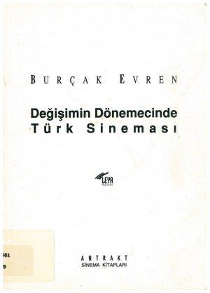 Değişim Dönemecinde Türk Sineması