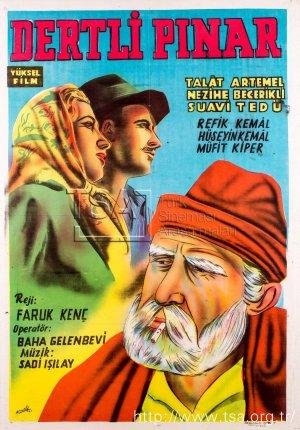 Dertli Pınar