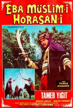 Eba Müslim-i Horasani