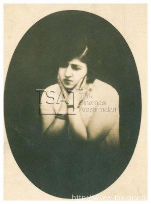 Eliza Binemeciyan