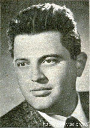 Ergun Köknar