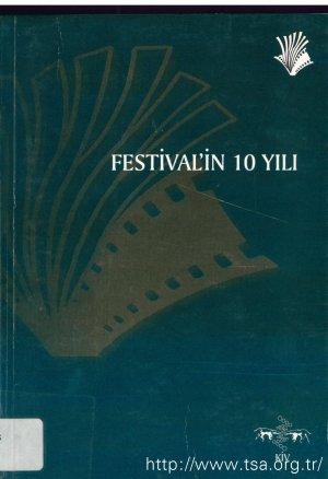 Festival'in 10 Yılı
