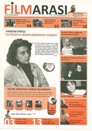 Handan İpekçi: '12 Eylül'le Hesaplaşmadan Olmaz!'