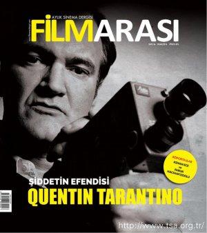 Şiddetin Efendisi Quentin Tarantino