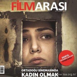 Ortadoğu Sinemasında Kadın Olmak