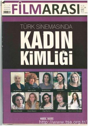 Türk Sinemasında Kadın Kimliği