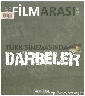 Türk Sinemasında Darbeler