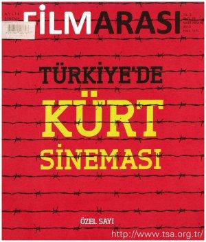 Türkiye'de Kürt Sineması