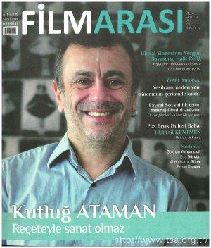 Kutluğ Ataman: Reçeteyle Sanat Olmaz