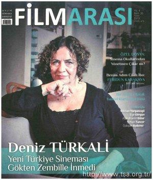 Deniz Türkali: Yeni Türkiye Sineması Gökten Zembille İnmedi