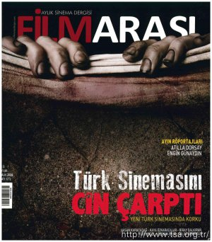 Türk Sinemasını Cin Çarptı