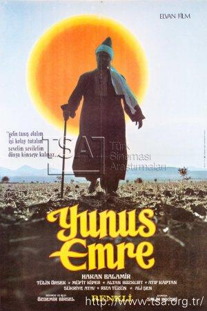 Gönüller Fatihi Yunus Emre