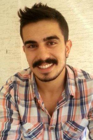 Halil İbrahim Göker
