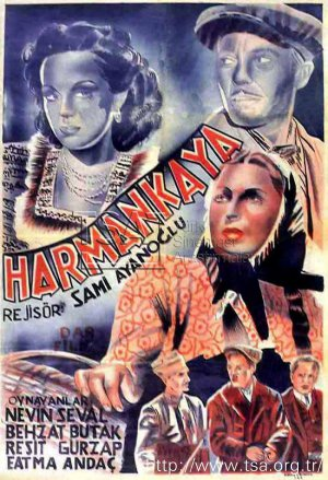 Harmankaya