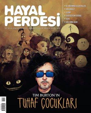 Tim Burton'ın Tuhaf Çocukları