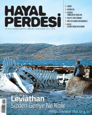 Leviathan: Sizden Geriye Ne Kalır?