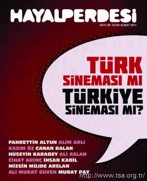 Türk Sineması mı Türkiye Sineması mı?