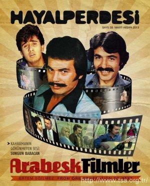 Arabesk Filmler