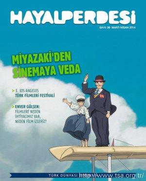 Miyazaki'den Sinemaya Veda