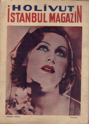 Holivut İstanbul Magazin