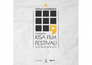 İnönü Üniversitesi Uluslararası Kısa Film Festivali (26-29 Nisan 2016)